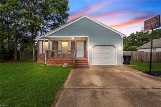 Single Family for sale in 709 Bolero Court, Virginia Beach, VA, 23462