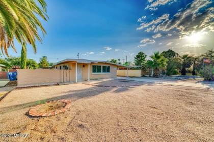 Residential Property for sale in 4928 E Adams Street, Tucson, AZ, 85712