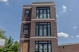 Condo for sale in 5979 North Elston Avenue 1, Chicago, IL, 60646