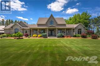 Single Family for sale in 5299 DORCHESTER RD, Thames Centre, Ontario