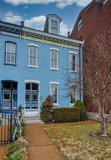 Residential Property for sale in 1709 Lafayette Avenue, Saint Louis, MO, 63104