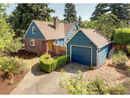 Residential Property for sale in 4038 NE 76TH AVE, Portland, OR, 97213