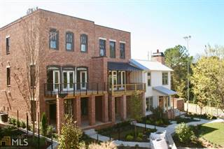 Single Family for sale in 1837 Brooks Dr 124, Atlanta, GA, 30318