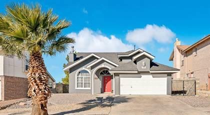 Residential Property for sale in 7313 Luz De Lumbre Avenue, El Paso, TX, 79912