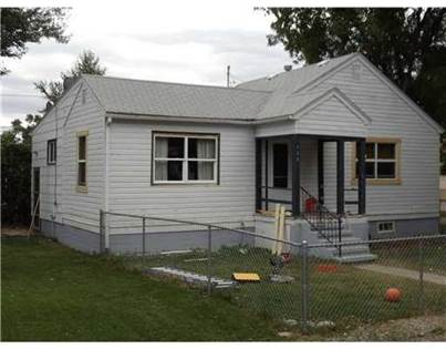 Residential Property for sale in 132 Quarry STREET, Columbus, MT, 59019
