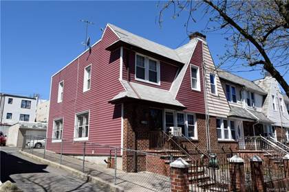 Residential Property for sale in 2549 Mickle Avenue, Bronx, NY, 10469