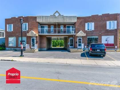 Other Real Estate for sale in 2249-2259 Av. Bourgogne, Chambly, Quebec, J3L1Z9