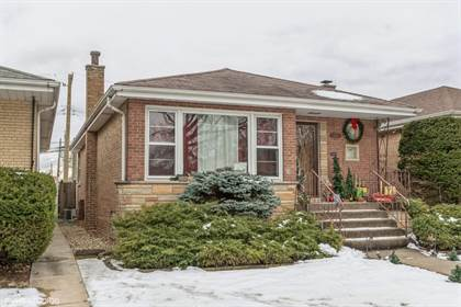 Residential for sale in 2445 West 115TH Street, Chicago, IL, 60655