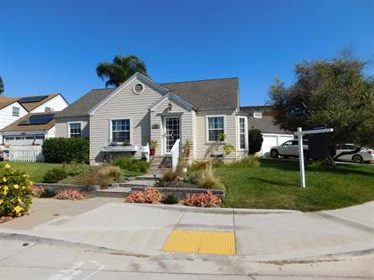 Residential Property for sale in 3401 Yosemite St, San Diego, CA, 92109