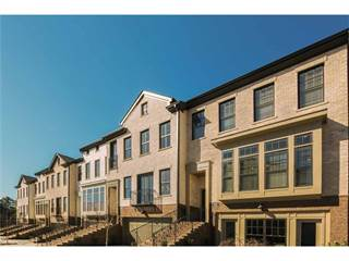 Townhouse for sale in 4330 Georgetown Square 12, Dunwoody, GA, 30338