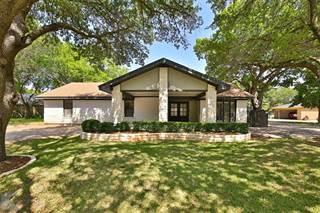 Single Family for sale in 24 Muirfield Street, Abilene, TX, 79606