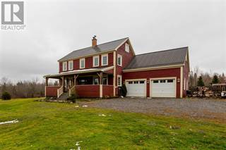 Single Family for sale in 1374 Harmony Road, Kings County, Nova Scotia