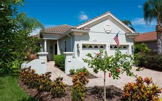 Single Family for rent in 7220 PRESIDIO GLEN, Bradenton, FL, 34202