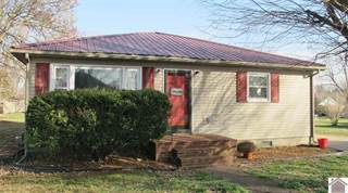 Single Family for sale in 519 S HARRISON ST, Princeton, KY, 42445