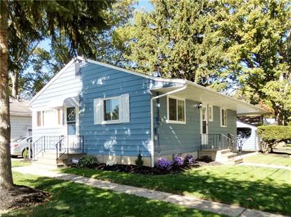 Residential Property for sale in 920 Eastern Height Blvd, Elyria, OH, 44035