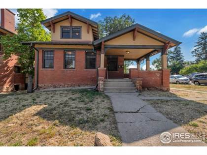 Residential Property for sale in 1100 10th St, Boulder, CO, 80302