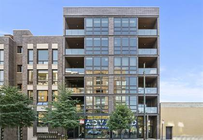 Residential Property for sale in 1018 North Larrabee Street 2N, Chicago, IL, 60610