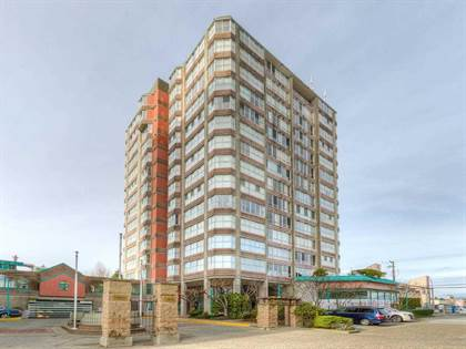 Single Family for sale in 11910 80TH AVENUE 403, Grand Forks, British Columbia