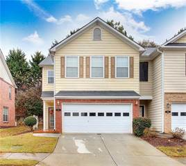Townhouse for sale in 571 Woodland Park Terrace, Lawrenceville, GA, 30043