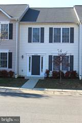 Townhouse for rent in 23310 WESTMONT DRIVE, Ruther Glen, VA, 22546
