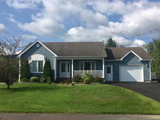 Single Family for sale in 2 Gabriel Street, Edmundston, New Brunswick