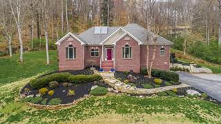 Single Family for sale in 5801 Meadow Glen Drive, Knoxville, TN, 37919