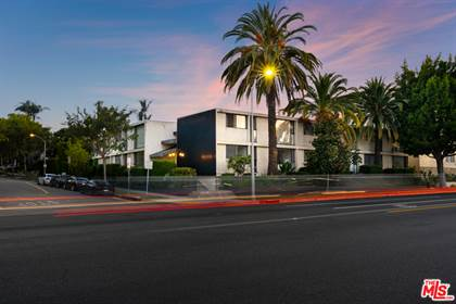 Multifamily for sale in 9500 W Olympic Blvd, Beverly Hills, CA, 90212
