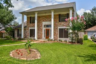 Single Family for sale in 8910 Crazy Horse Trail, Houston, TX, 77064
