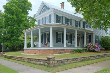 Residential Property for sale in 308 Oakum Street, Edenton, NC, 27932