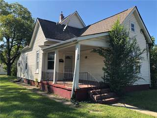 Single Family for sale in 22 North GRANT Avenue, Indianapolis, IN, 46201