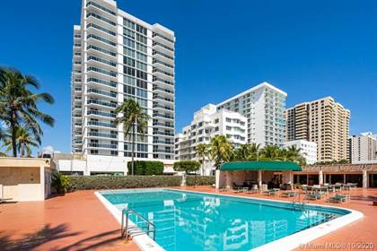 Residential Property for sale in 2401 Collins Ave 606, Miami Beach, FL, 33140