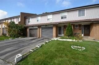 Condo for rent in 7475 Goreway Dr 17, Mississauga, Ontario, L4T3T3