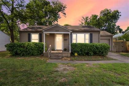 Residential Property for sale in 1366 E 44th Street, Tulsa, OK, 74105