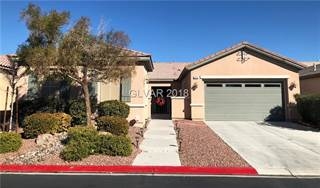 Single Family for rent in 6892 HOMING PIGEON Place, North Las Vegas, NV,