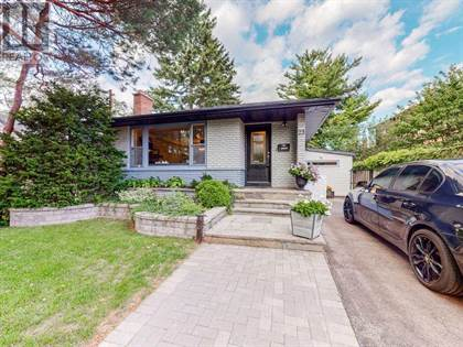 Single Family for sale in 23 CROMWELL RD, Toronto, Ontario, M1J3J2
