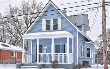 Residential Property for sale in 1332 E Deshler Avenue, Columbus, OH, 43206