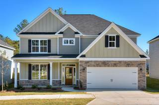 Single Family for sale in 657 Tree Top Trail, Evans, GA, 30809
