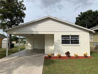Single Family for sale in 1935 W PINE ST, STREET, Tampa, FL, 33607