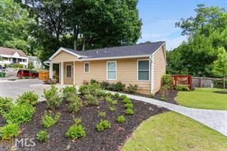 Single Family for rent in 198 Clay St E, Atlanta, GA, 30317