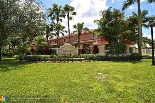 Condo for sale in 2633 SW 82nd Ave 101, Miramar, FL, 33025
