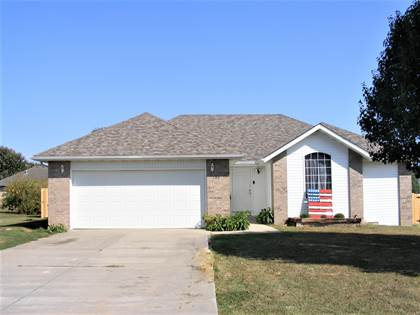 Residential Property for sale in 798 Stanford Court, Marshfield, MO, 65706