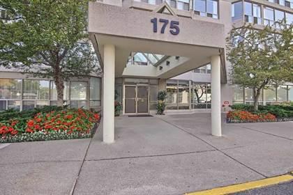Condominium for sale in 175 Cedar Ave 308, Richmond Hill, Ontario, L4C9V3