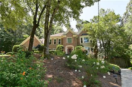 Residential Property for sale in 300 Spindle Court, Sandy Springs, GA, 30350
