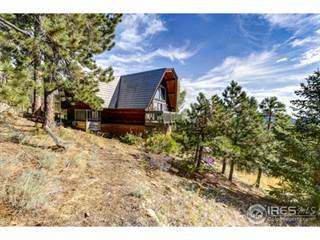 Single Family for sale in 11648 Overlook Rd, Golden, CO, 80403
