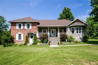 Single Family for sale in 16 B11 PEGG ROAD, Rideau Lakes, Ontario