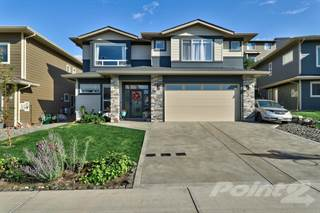 Single Family for sale in 1406 Emerald Drive, Kamloops, British Columbia
