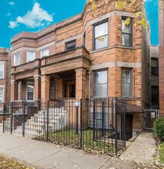 Multi-Family for sale in 6236 South Evans Avenue, Chicago, IL, 60637