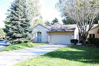 Condo for sale in 17753 E Kirkwood Drive, Greater Mount Clemens, MI, 48038