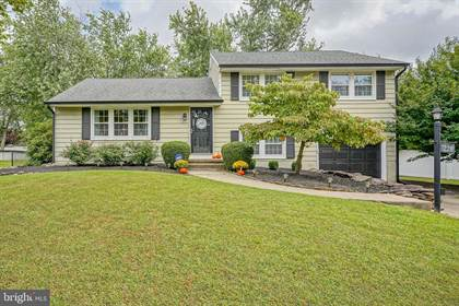 Residential Property for sale in 228 DICKENS DR, Delran, NJ, 08075