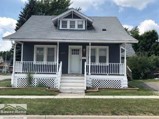 Single Family for sale in 1619 13th St, Port Huron, MI, 48060